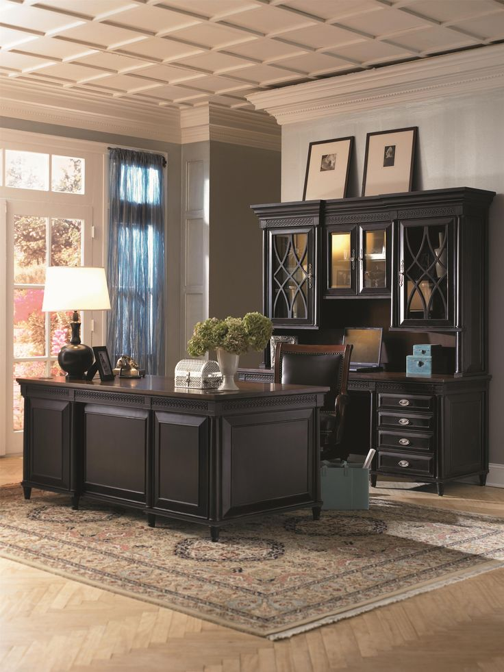 Great Beautiful Home Office Desk Best 25 Classic Home Office Furniture Ideas On Pinterest Grey