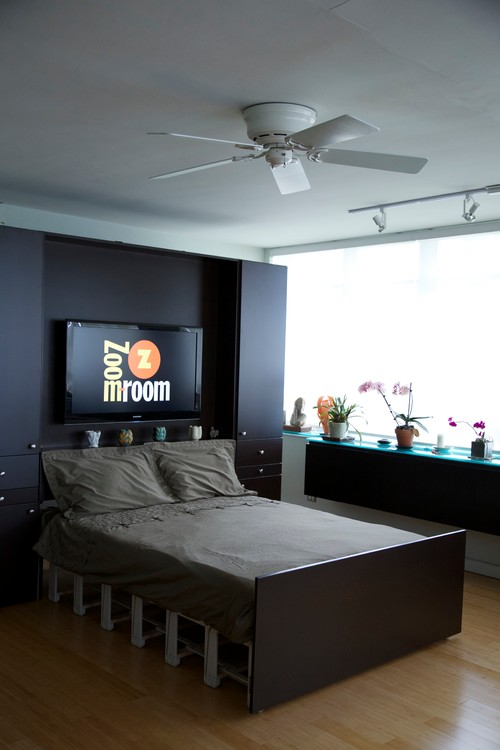 Great Bedroom Desk Setup How Much Was The Zoom Bed And Desk Setup