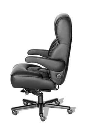 Great Big And Tall Office Chairs Desk Chairs For Heavy People Home Decoration Ideas