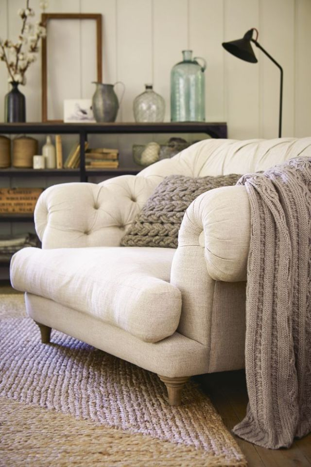 Great Big Comfy Chair With Ottoman 18 Insanely Comfortable Reading Chairs Every Bookworm Needs To See