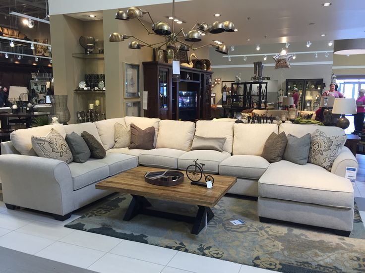 Great Big Living Room Sets Best 25 Large Sectional Sofa Ideas On Pinterest Large Sectional