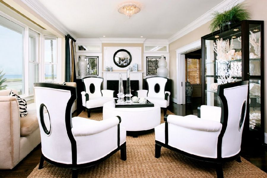 Great Black And White Chairs Living Room Living Room Living Room Black Furniture Living Room Ideas Black In