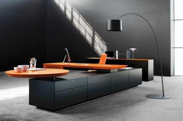 Great Black Office Furniture Nice Black Office Furniture Office Furniture The Modern Solution