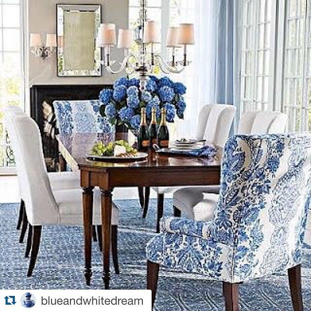 Great Blue Dining Chairs 946 Best Dining Ii Images On Pinterest Do It Yourself Elegant