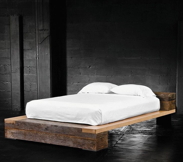 Great Box Bed Frame King Best 25 Twin Platform Bed Frame Ideas On Pinterest Twin Bed