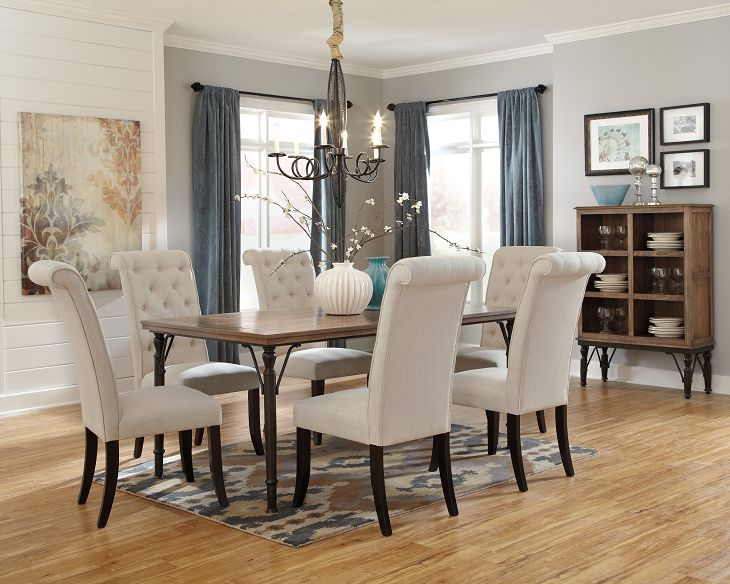 Great Brown And White Dining Chairs Marvellous Dining Room Sets Grey Rug White Rectangle Dining Table
