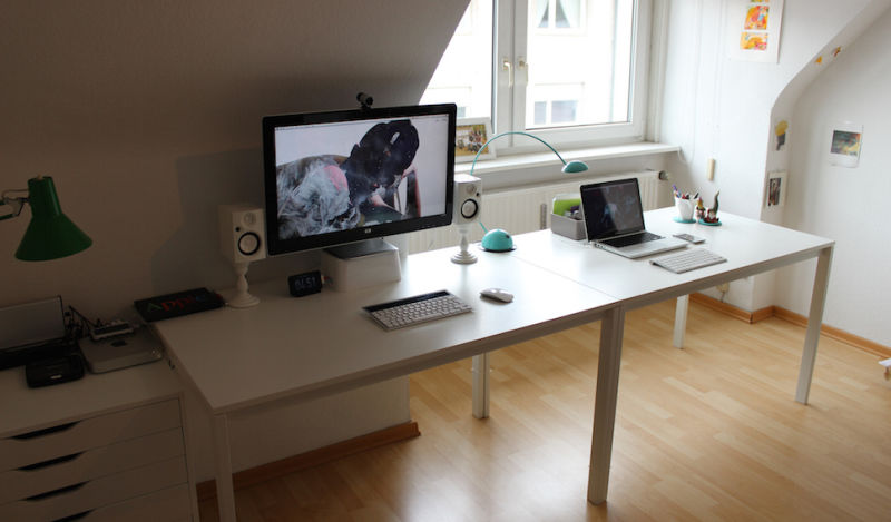 Great Build Your Own Workstation Desk The Complete Guide To Choosing Or Building The Perfect Standing Desk