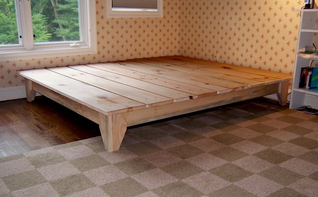 Great California King Wood Platform Bed Frame Bedroom The Incredible Cheap King Size Wooden Bed Frame For Wish