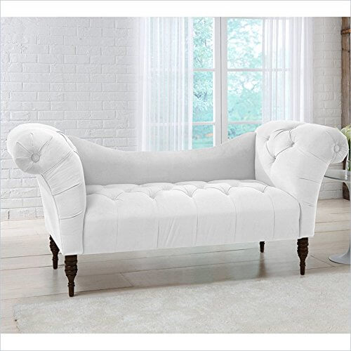 Great Chaise Lounge Under $300 Top 10 Types Of White Chaise Lounges 2016