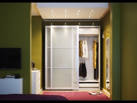 Great Closet Cabinet Design For Small Spaces Closet Cabinet Design For Small Spaces Youtube