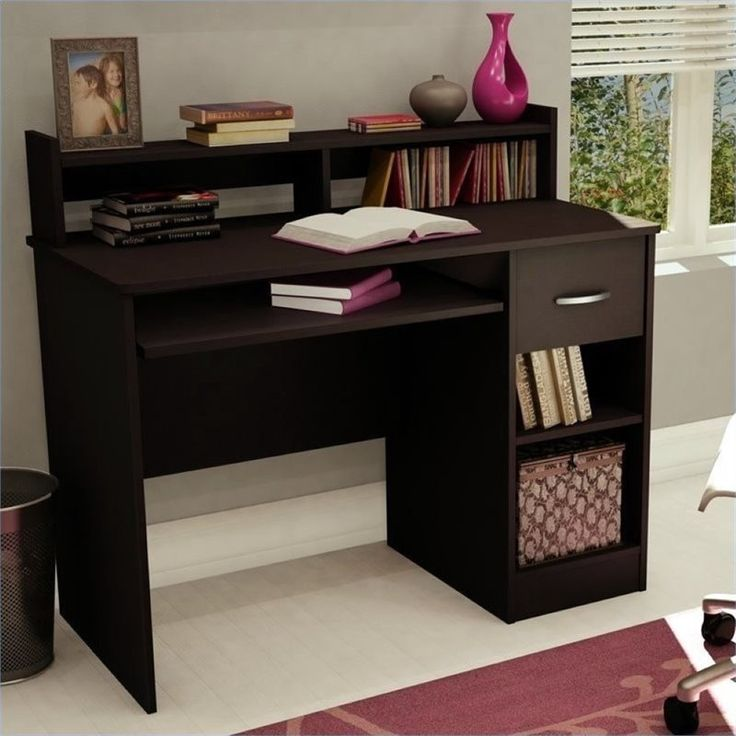 Great Computer Desk Ideas For Small Room Best 25 Small Computer Desks Ideas On Pinterest Desk For