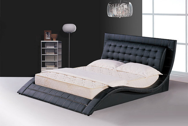 Great Contemporary King Size Bed Frame King Size Platform Bed