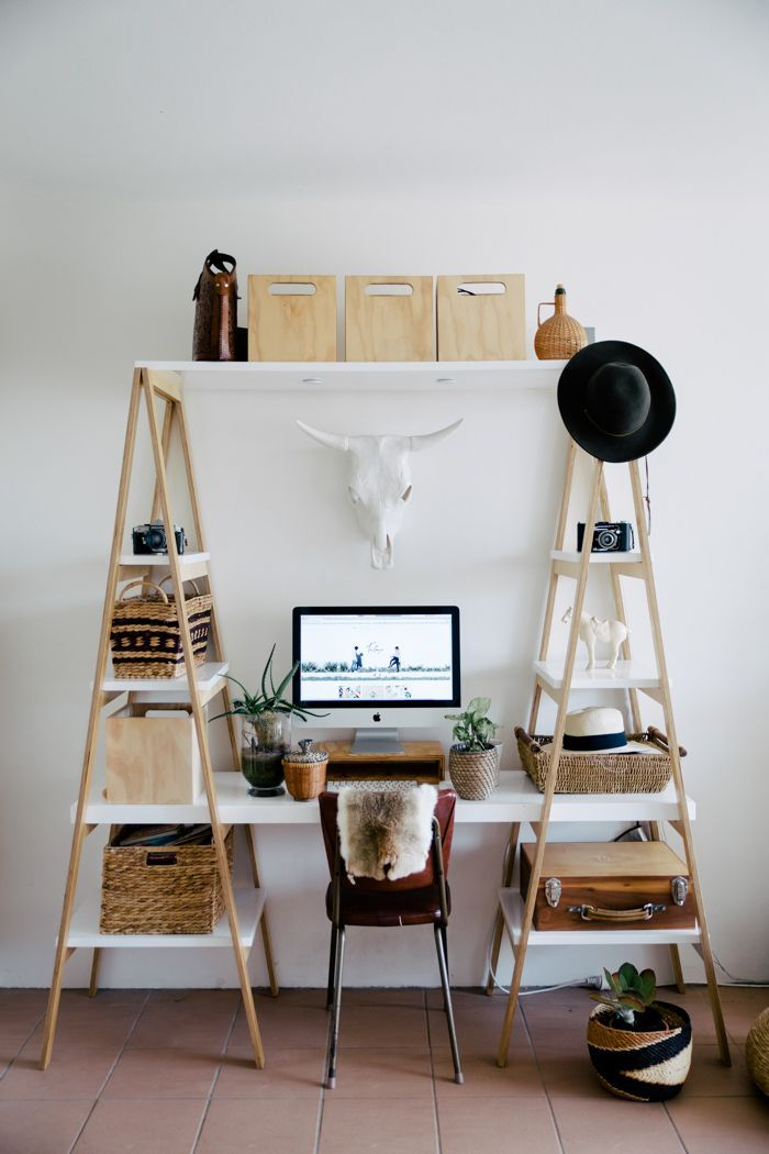 Great Creative Office Desk Ideas Best 25 Home Office Desks Ideas On Pinterest Chic Desk Home