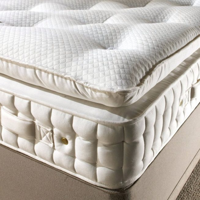 Great Double Bed Pillow Top Mattress Topper My Pillow Bed Topper Promo Code Mattress Pillow Topper King Top 5