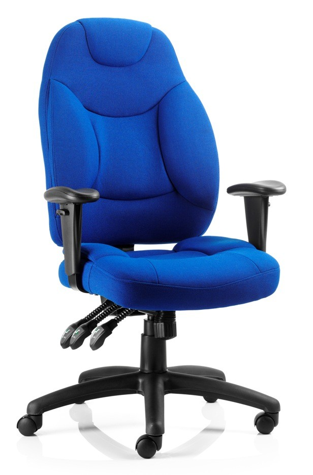 Great Fabric Office Chairs Wood And Fabric Office Chairs Best Computer Chairs For Office