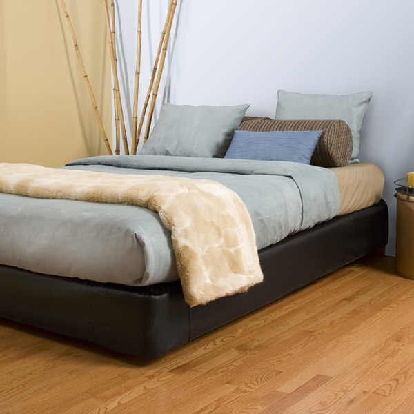 Great Full Size Box Spring Full Size Black Box Spring Cover And Platform Conversion Kit