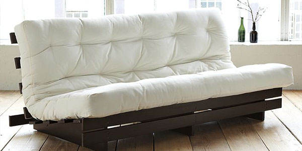Great Futon As A Bed Ever Thought Of Bringing A Futon Home Now Is The Time For It
