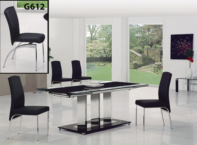 Great Glass Extendable Dining Table Set Bass Extending Dining Table Dining Table And Chairs Dining Sets