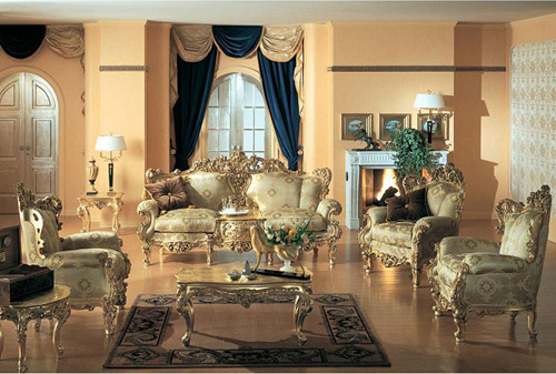 Great Gold Living Room Chairs Cool And Opulent Gold Living Room All Dining Room