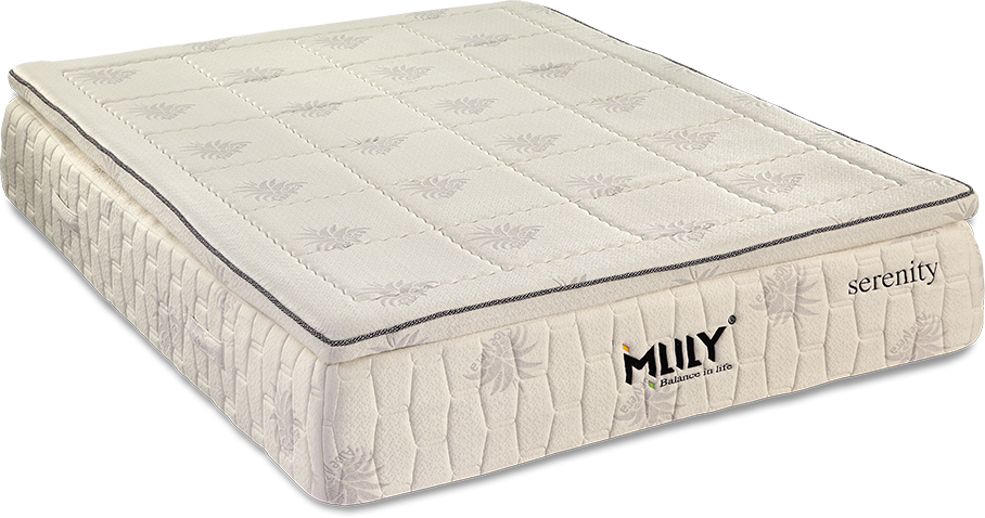 Great Half Height Box Spring Mlily Serenity Mlily