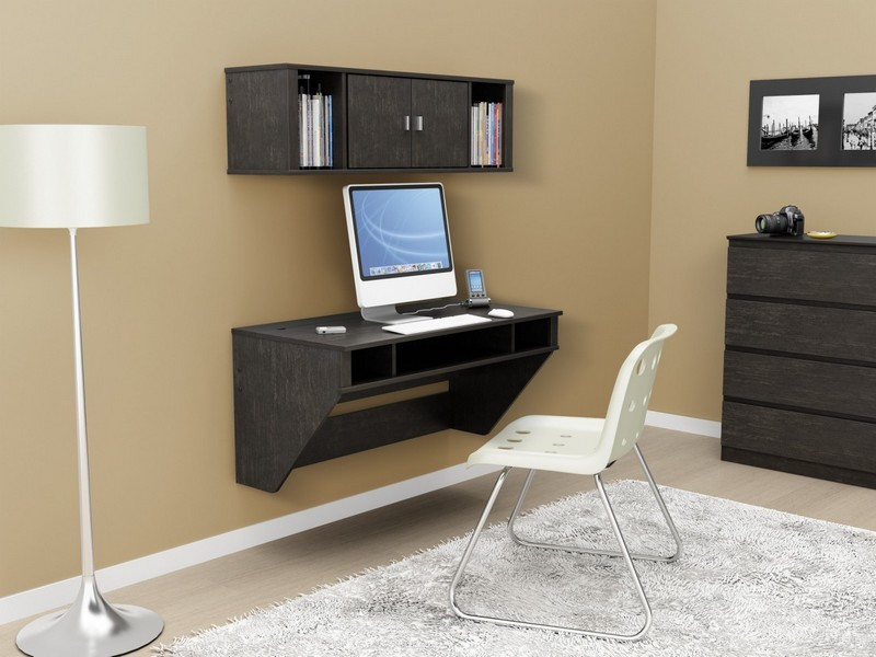 Great Home Desks For Small Spaces Great Computer Desk Ideas For Small Spaces Small White Computer