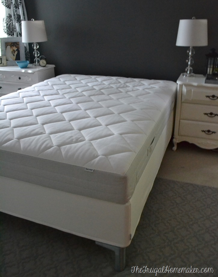 Great Ikea Hovag Mattress Review My Thoughts On Our Ikea Mattress Sultan Hallen Ikea Mattress