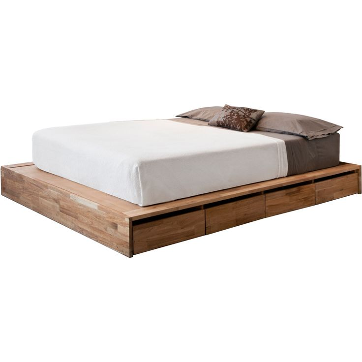 Great Ikea King Size Bed With Storage Contemporary Bedroom With Ikea Low Platform Bed Solid English