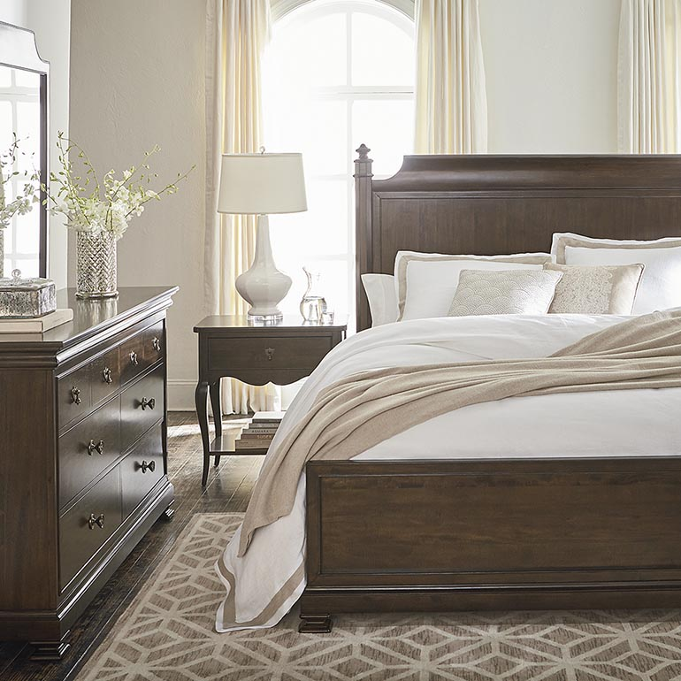 Great King Size Bed Furniture King Size Beds Bedroom Furniture Bassett Furniture