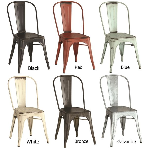 Great Kitchen And Chairs Best 25 Metal Dining Chairs Ideas On Pinterest White Dining