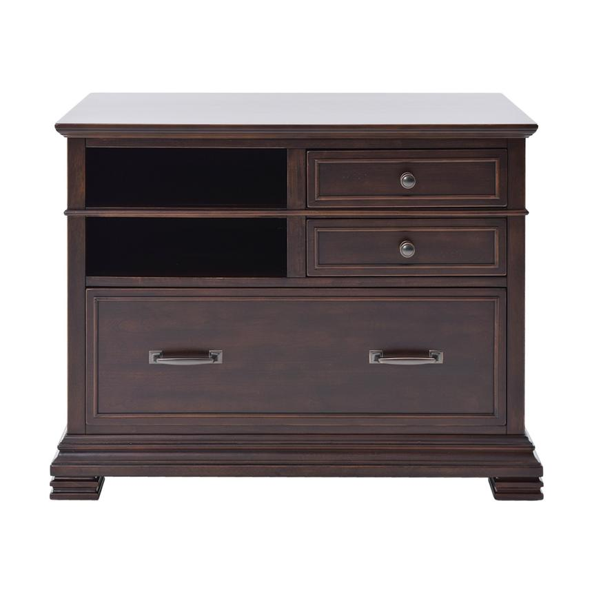 Great Lateral File Cabinets That Look Like Furniture Weston Lateral File Cabinet El Dorado Furniture