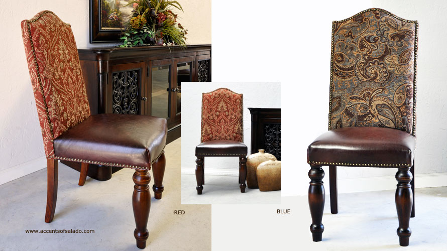 Great Leather And Fabric Dining Room Chairs Download Red Upholstered Dining Room Chairs Gen4congress