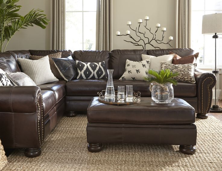 Great Leather Couch Living Room Best 25 Leather Couch Decorating Ideas On Pinterest Brown