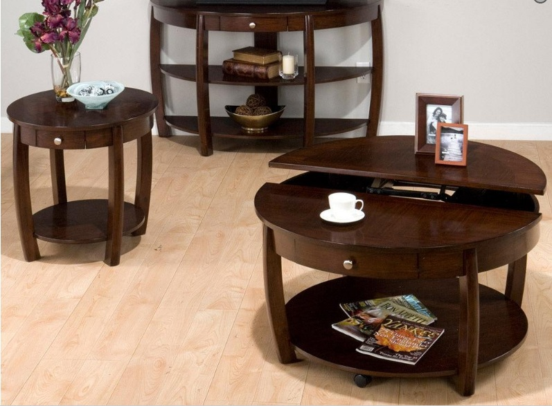 Great Living Room Furniture Tables England Furniture Living Room Table Group J436 England Furniture