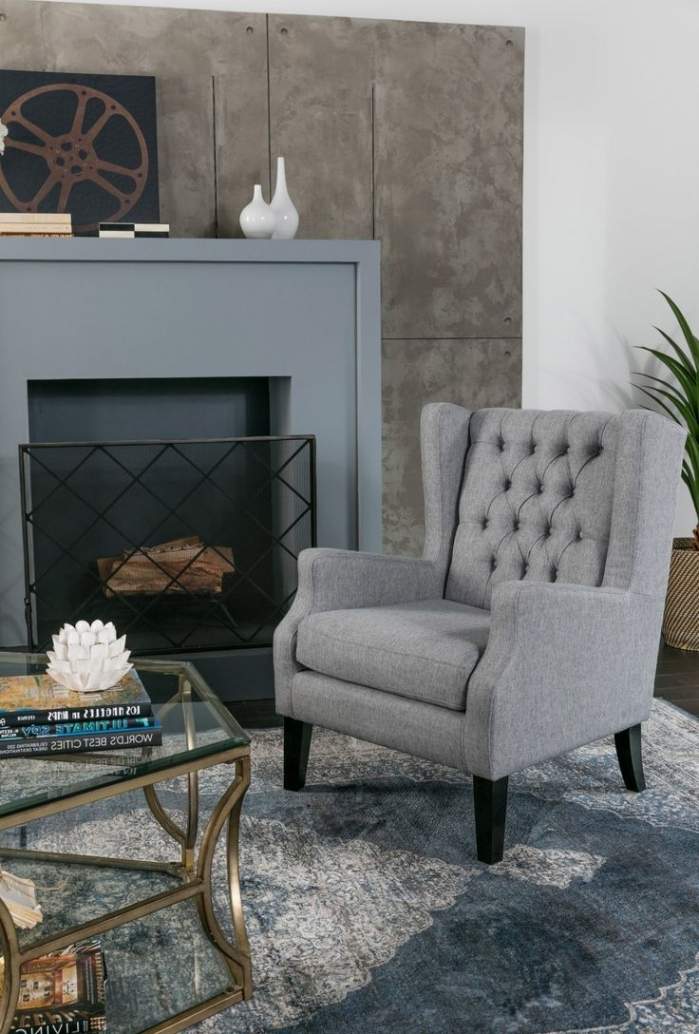 Great Living Spaces Accent Chairs Leslie Accent Chair Living Spaces With Regard To Fresh Living