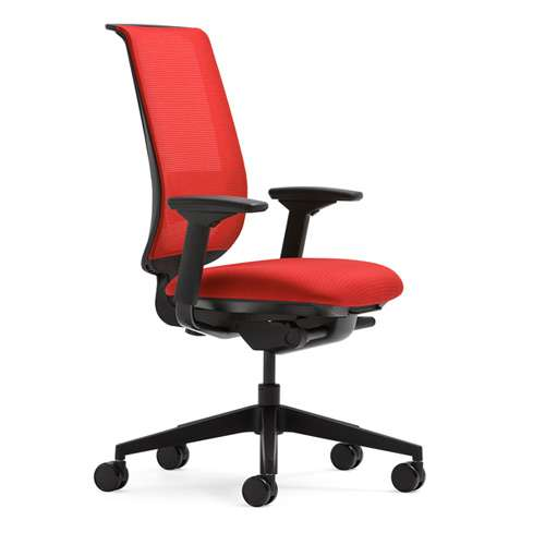 Great Mesh Back Office Chair Reply Mesh Back Office Chair Steelcase Yliving
