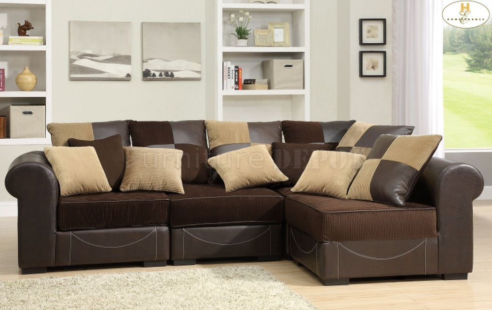 Great Modular Sectional Sofa Microfiber Modular Sectional Sofa Can To Sleep Jen Joes Design