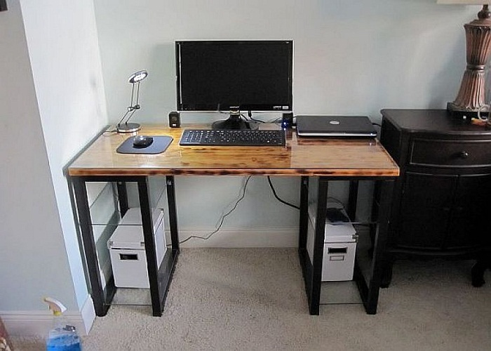 Great Narrow Computer Desk Incredible Small Computer Desk Ideas Simple Home Decor Ideas With