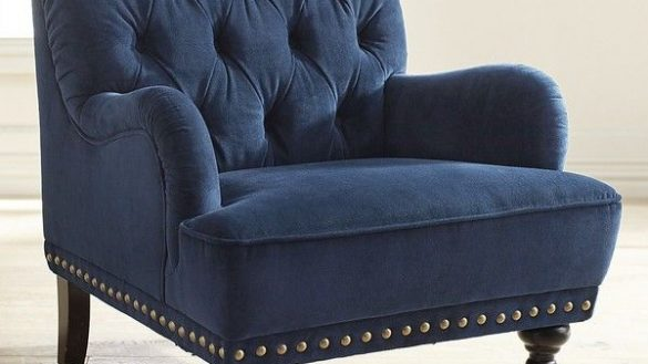 Great Navy Blue Accent Chair Navy Blue Accent Chair Home Design Ideas For Attractive Home Navy
