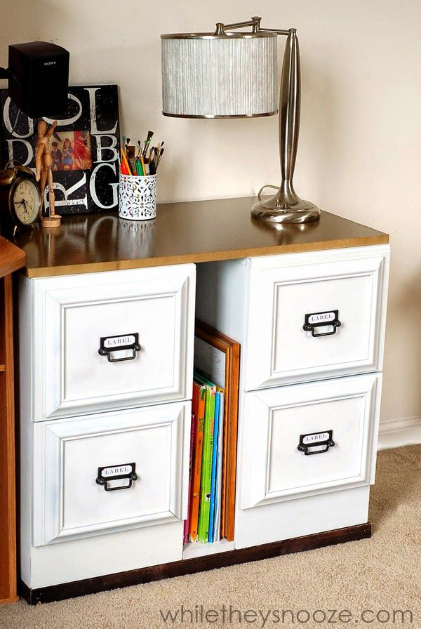 Great Nice Filing Cabinets Best 25 File Cabinet Makeovers Ideas On Pinterest Filing