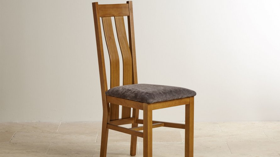 Great Oak Dining Chairs Chairs Glamorous Upholstered Chairs Dining Upholstered Chairs