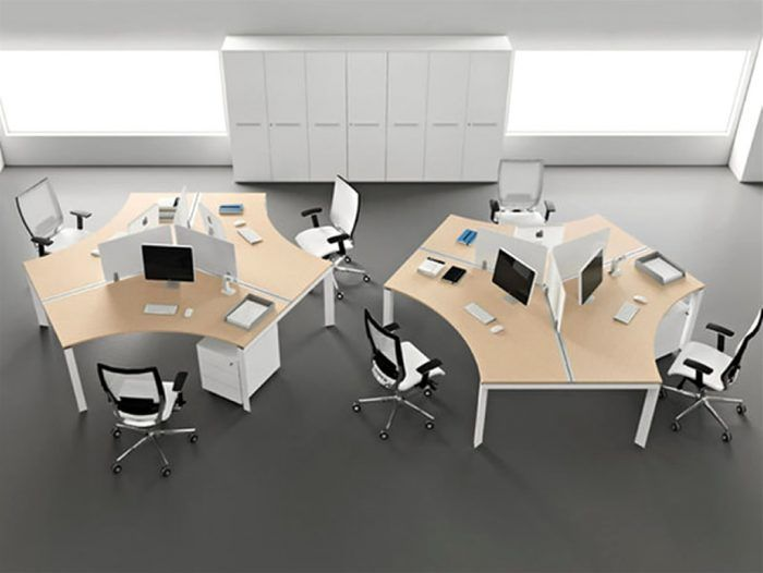 Great Office Workstation Design Ideas 59 Best Office Workstations Images On Pinterest Corporate