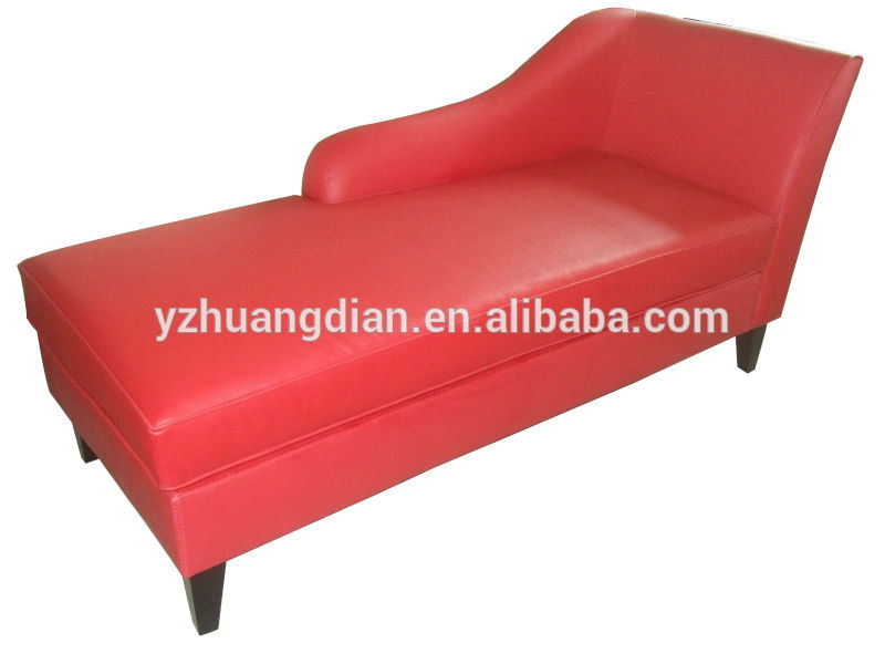Great Red Leather Chaise Lounge Red Leather Chaise Lounge Red Leather Chaise Lounge Suppliers And