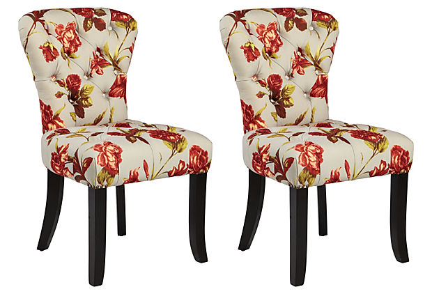 Great Red Upholstered Dining Room Chairs Why Buying The Red Upholstered Dining Chairs Is A Sensible Choice