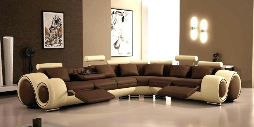 Great Sectional Sofas With Recliners Sectional Sofas With Recliners Reclining Sectional Sofas Large