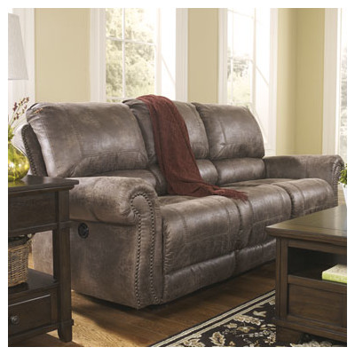 Great Signature Design By Ashley Reclining Sofa Signature Design Ashley Evansville Reclining Sofa Reviews