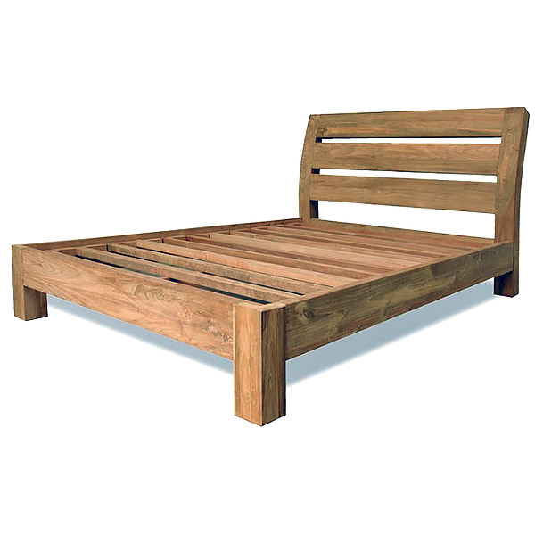 Great Simple Queen Size Bed Frame Teak Beds And Bed Frames Quality Furniture Manufacture