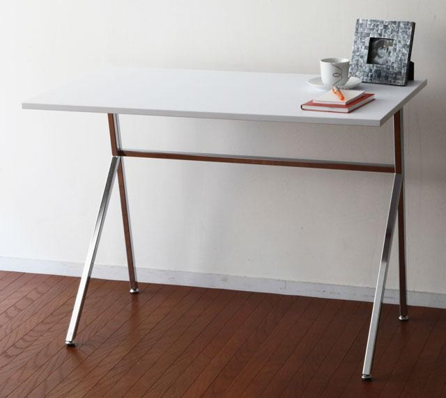 Great Simple Work Desk Chaoscollection Rakuten Global Market Simple Modern Frame Desk