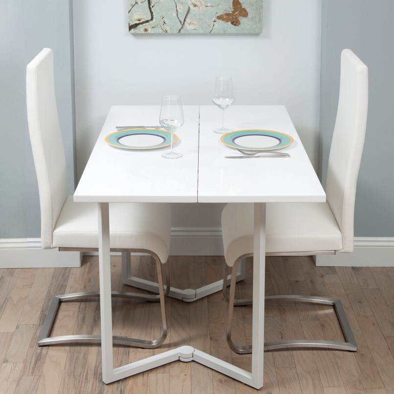 Great Small Modern Dining Table Attractive Folding Dining Room Table And Chairs Dining Room Cool
