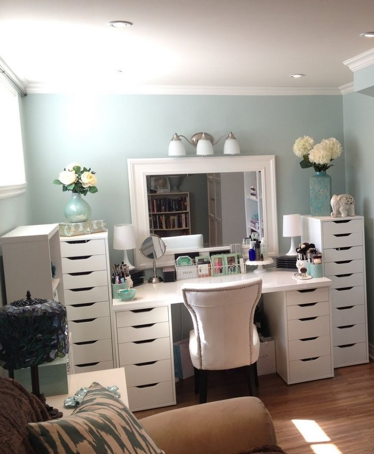 Great Small White Bedroom Vanity Best 25 Makeup Vanity With Drawers Ideas On Pinterest Makeup
