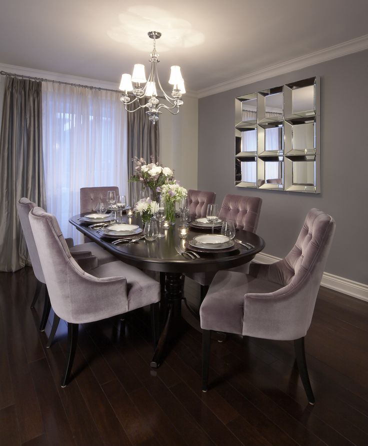Great Tufted Dining Room Set 15 Best Lux Dining Images On Pinterest Dining Rooms Condos And